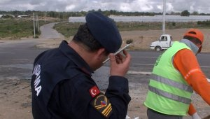 Kaza sonrası komutanın en zor telefon konuşması