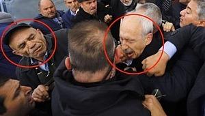Kemal Kılıçdaroğlu'na Yumruk Atan Şahıs İçin Mahkeme Kararını Verdi!