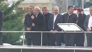 Kemal Kılıçdaroğlu, saldırı sonrası partililere seslendi