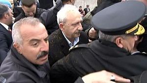 Kılıçdaroğlu'na saldırı olayında 3 kişi serbest