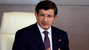 Kılıçdaroğlu'na yapılan saldırı sonrası Davutoğlu liderlere çağrı yaptı