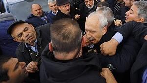 Kılıçdaroğlu'ndan, kendisine saldıran şahsın serbest bırakılması ilk yorum