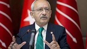Kılıçdaroğlu'ndan yerel seçim sonuçlarına ilişkin açıklamalar