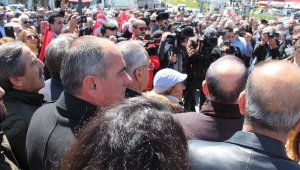 Kılıçdaroğlu'na saldırıya Bursa ve Yalova'da protesto - Bursa Haberleri
