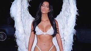Kim Kardashian'ın yeni mesleği şaşırttı