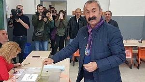 Komünist Başkan, Tunceli'de işsizliği böyle bitirecekmiş