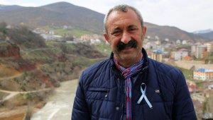 """Komünist başkan, Tunceli'ye """"Ovacık"""" modelini getirmek istiyor"""