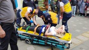 Korkunç olay... Kuaförü bastı, salondaki kadını 3 yerinden bıçakladı - Bursa Haberleri