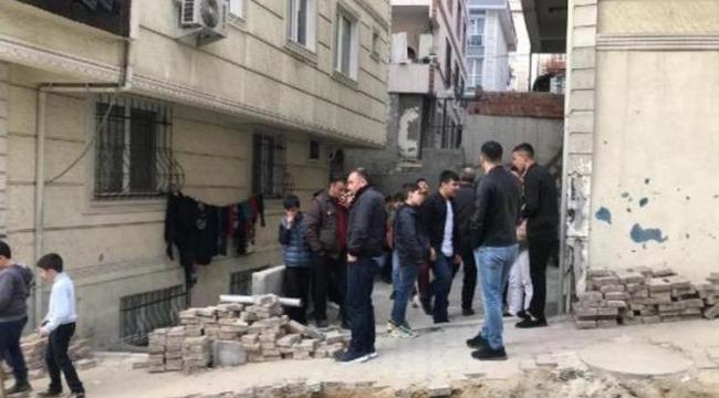 Küçükçekmece'deki iğrenç olayda gözaltı sayısı arttı... 2'si Türk, 7'si yabancı uyruklu...