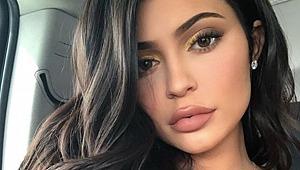 Kylie Jenner, makyajsız haliyle hayal kırıklığı yaşattı