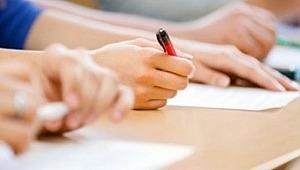 Liselere giriş sınavı başvuruları başladı