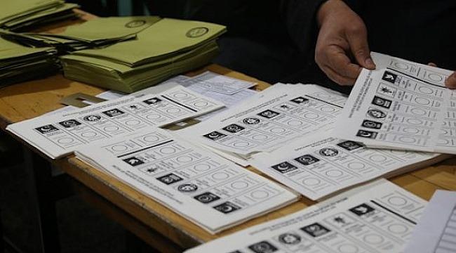 Maltepe'deki Sayımlarla İlgili Yeni Karar! Oylar Yeniden Sayılacak