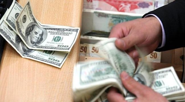 Merkez Bankası'nın kararının ardından dolar uçuşa geçti