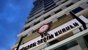 MHP ve AK Parti, İstanbul ve Maltepe için YSK'ya başvurdu