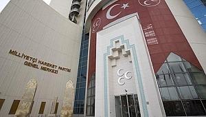 MHP'nin bir şehirde daha yaptığı itiraz YSK tarafından reddedildi