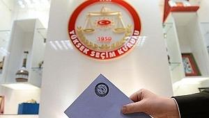 MHP'nin Iğdır itirazı reddedildi