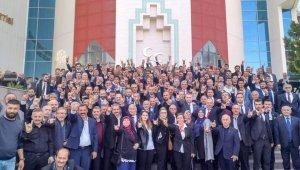 MHP'den başkente fetih çıkarması - Bursa Haberleri