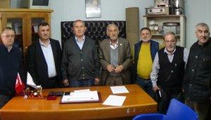 Muhtarlığı boşalttığı iddia edilen eski muhtar mahkemeye başvuruyor - Bursa Haberleri