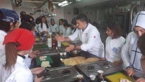 Mutfakta üniversite ve sanayi iş birliği - Bursa Haberleri