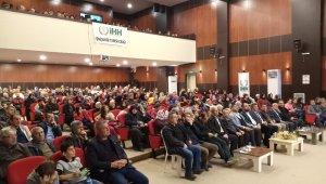 """""""Namazla Diriliş"""" konferansına büyük ilgi - Bursa Haberleri"""