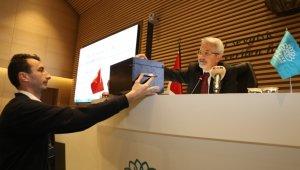 Nilüfer Belediye Meclisi yeni dönemin ilk toplantısını yaptı - Bursa Haberleri