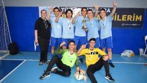 Nilüfer Uluslararası Spor Şenlikleri dolu dizgin - Bursa Haberleri