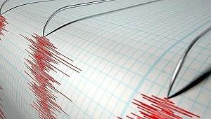 O İl de 5,2 Büyüklüğünde Deprem! Birçok İlde Hissedildi