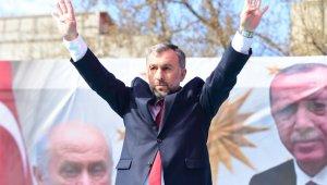 Orhangazi'de başkan yardımcıları Kılıç ve Korkmaz oldu - Bursa Haberleri
