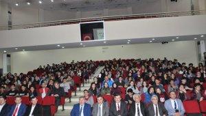 Osmangazi'de 300 öğrenciye bağlama - Bursa Haberleri
