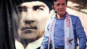 Pamukoğlu, kurduğu partiyi neden kapattığını anlattı