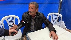 Şehit Babasından CHP Lideri Kemal Kılıçdaroğlu'na Tepki