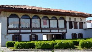 Şemâkî Evi Müzesi ilgi bekliyor - Bursa Haberleri