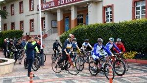 Şenlik havasında bisiklet keyfi - Bursa Haberleri