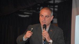 Sertaslan, Gemlik vizyonunu personeli ile paylaştı - Bursa Haberleri