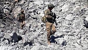 Siirt'te 5 terörist etkisiz hale getirildi