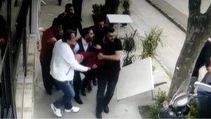 Sokak ortasında tartıştığı şahsa kurşun yağdırdı - Bursa Haberleri