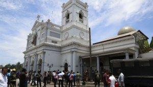 Sri Lanka'da kilise ve otellere eş zamanlı patlamalar: 138 ölü, 400 yaralı
