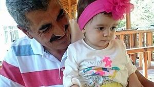 Tır otomobile çarptı, 3 yaşındaki Nisa hayatını kaybetti