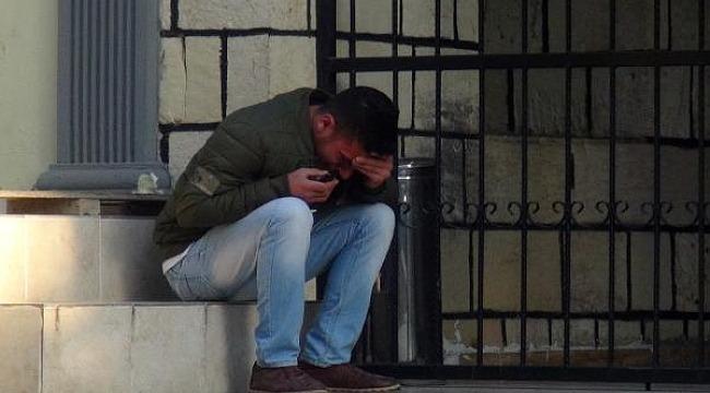 TIR'a çarpan tankerin sürücüsü öldü, haberi alan kardeşi gözyaşlarına boğuldu