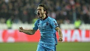 Trabzonspor'da Abdülkadir Parmak değerini 25'e katladı