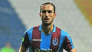 Trabzonspor'da Yusuf Yazıcı için karar verildi