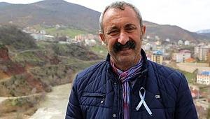 Tunceli Belediye Meclisi üyesi,