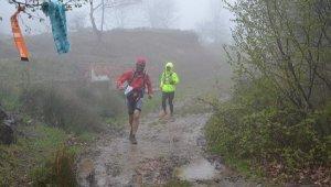 Türkiye'nin en büyük maraton yarışı İznik Ultra sona erdi - Bursa Haberleri