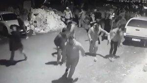 Uludağ'daki tuvalet kavgası kameraya yansıdı - Bursa Haberleri