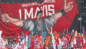 Valilik, 1 Mayıs için Taksim kararını verdi