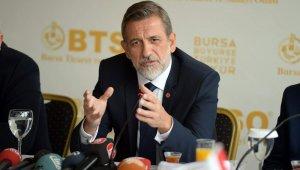 """""""Vergi reformunda otomotive yapılacak destekler çok önemli"""" - Bursa Haberleri"""