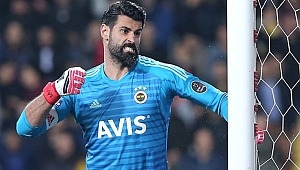 Volkan Demirel, futbolu ne zaman bırakacağını açıkladı