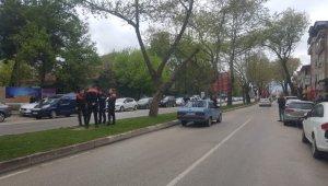 Yenişehir'den çaldı İnegöl'de yakalandı - Bursa Haberleri