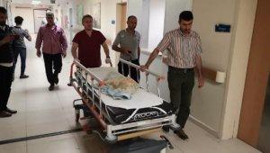 10 aylık bebek yatağında ölü bulundu - Bursa Haberleri