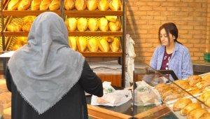 11 yıldır 'askıda ekmek' uygulamasını sürdürüyor - Bursa Haberleri